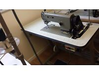 Brother DB2-B735-3 Industrial Lockstitch Sewing Machine
