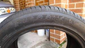 """Brand new 17"""" Fullway HP108 Sport Star Tyre Ryde Ryde Area Preview"""
