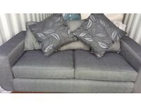 2 and 3 seater sofas NEXT BRAND NEW !