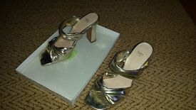 Stunning Shoes from Zara