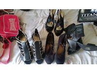 Bundle shoes 6/7