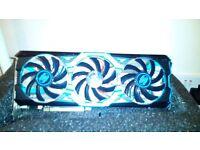 AMD sapphire R9 290 4gb ddr5