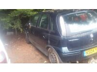 vauxhall corsa c 1.4 2005 breaking for parts any parts availible