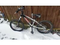 Childs Claud Butler mountain bike