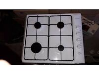 **ELECTROLUX**4 RING GAS HOB**ONLY £39**BARGAIN**MORE AVAILABLE**COLLECTION\DELIVERY**NO OFFERS**