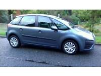 2007 Citroen C4 Picasso 1.6 hdi sx Excellent family mpv Cheap to run