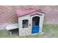Little Tikes Picnic on the Patio excellent condition