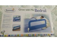 Summer Bed Rail
