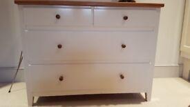 Wooden drawer for children