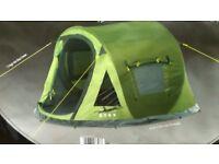 New Urban Escape Matsuri Two Person Pop Up Tent