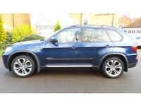 2010 60 BMW X5 3.0 XDRIVE40D SE 5d AUTO 302 BHP*FINANACE AVAILABLE*PART EX AVAILABLE*