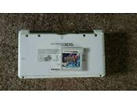 Swap Nintendo 3ds more pokemon y and note 4 32gb white unlocked