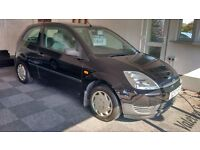 FORD FIESTA 1.2 2003/53 , 3 DOOR, FULL MOT