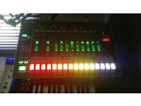 Roland TR-8 Drum machine,boxed with power pack and usb cable