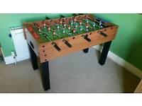 Large Football Table