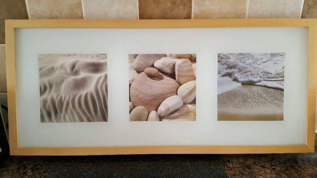 Ikea Pebble Picture