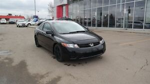 2008 Honda Civic EX-L, 5 speed, 2 sets of wheels and tires