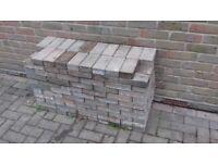 Block paving x 200 blocks