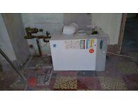 Ideal Icos Boiler