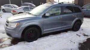 2010 Dodge Journey R/T  $5000 CASH BACK O.A.C. TODAY