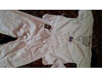 Taekwondo suits ×2