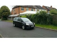 ZAFIRA 7 SEATER, FACELIFT, 1.6, FULL SERVICE HISTORY GREAT CONDITION