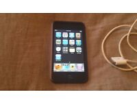 APPLE IPOD 2nd gen 16GB