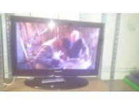"""SAMSUNG 32"""" LED TV IN FULL WORKING ORDER"""