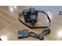 Canon EOS 30D Digital SLR Camera / 28-80mm lens & Battery Grip - Collection Only.