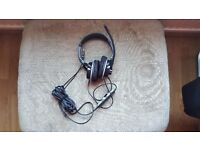 headphones for playstation3