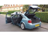Vauxhall Vectra C SRI 1.8 Petrol 140bhp