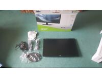 """Acer 27"""" 1080p Full HD Monitor/Television with HDMI Lead"""