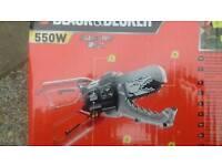Black & Decker 550w Alagator