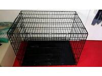 Extra large dog crate / cage