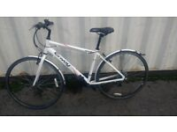 APOLLO ENVOY ROAD-BIKE LIGHT-WEIGHT ALUMINIUM 21 SPEED 28 INCH WHEEL AVAILABLE FOR SALE