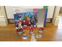 Disney infinity game set xbox 360