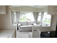 Cheap static caravan for sale! Including 2017 site fees and insurance! Reduced from £21,995.