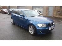 2004(54)BMW 116i SE MET BLUE,CLEAN CAR,PLEASE READ AD,SPARES OR REPAIRS
