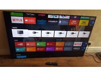 """SONY 65"""" SUPER Smart 3D 4K UHD LED ANDROID TV-65XD9305,built in Wifi,Freeview & Freesat HD"""