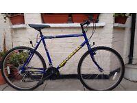 Universal 15 speed bike