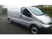 2012 VAUXHALL VIVARO MINT LWB LOW MILES NO VAT MINT