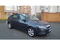 Ford Focus 1.6 petrol manual clean inside and out