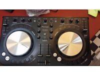 pioneer dj wego-k mixer