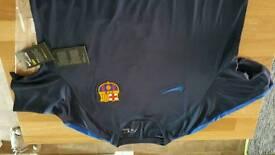 Barcelona football top