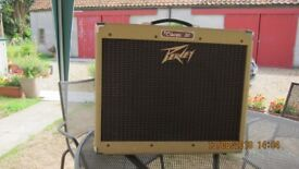 Peavey Classic 30 Guitar Amplifier