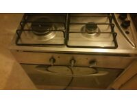 Cooker hob & worktop surround for sale