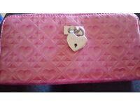 Genuine lipsy purse excellent condition