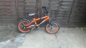 Schwinn Mutant Kids Bike