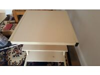 Used computer desk in great condition