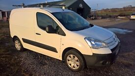 Citroen Berlingo 2011 1.6HDI **Full Service History ** One Owner From New** No VAT**